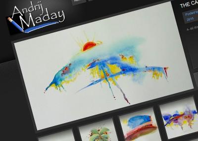 Andrij Maday