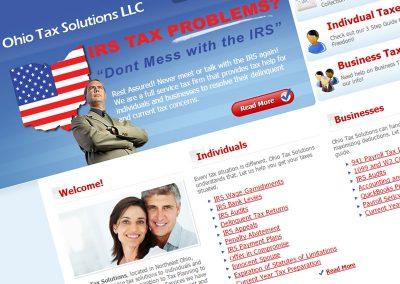 Ohio Tax Solutions